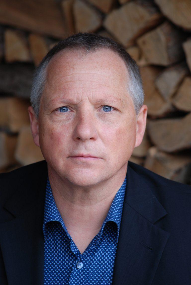 Frank Jordan - Schauspieler und Sprecher